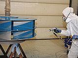 Жидкий металлополимер наполненный карборундом и цирконом WEICON-Ceramik BL (500 гр), фото 5