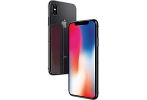 IPhone X 64 gb Черный