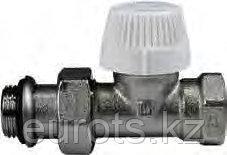 Термостатические радиаторные клапаны Venus, серия V320
