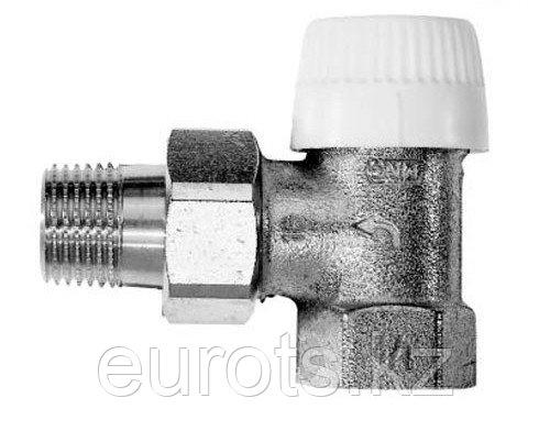 Клапаны V2000UB типа UBG, без ограничения пропускной способности