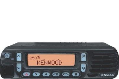 Рация KENWOOD TK-8180E  филиал  в Караганда, Астана , Алматы