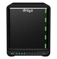 NAS система Drobo 5N