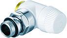 Термостатические клапаны в дизайнерском исполнении Thera Design Edition, фото 4