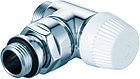 Термостатические клапаны в дизайнерском исполнении Thera Design Edition, фото 9