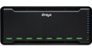 NAS система Drobo B810n
