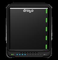 NAS система Drobo 5D