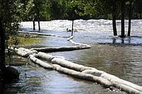 Боны поглощающие разливы нефти на воде, фото 2