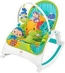 Как правильно выбирать детский шезлонг (кресло-качалку)