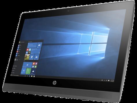 Моноблок HP ProOne 400 G2 AiO i3-6100T 4GB 500GB Win Pro T4R07EA в Алматы