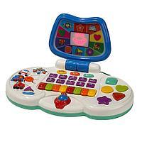 Музыкальный детский компьютер Kiddieland