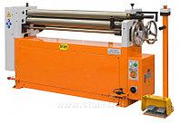 Станок вальцовочный эл.мех. Stalex ESR-1300х1.5E, Ø валов 60мм.