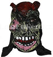 Маска для Хэллоуина Демон