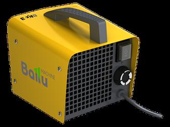 Электрическая тепловая пушка Ballu: BKX-7 (5 кВт), фото 2