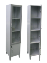 Шкаф медицинский лабораторный