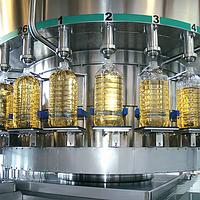 Линия для производства растительного масла
