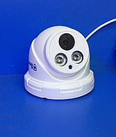 Видеокамера SMART IP-8033 POE