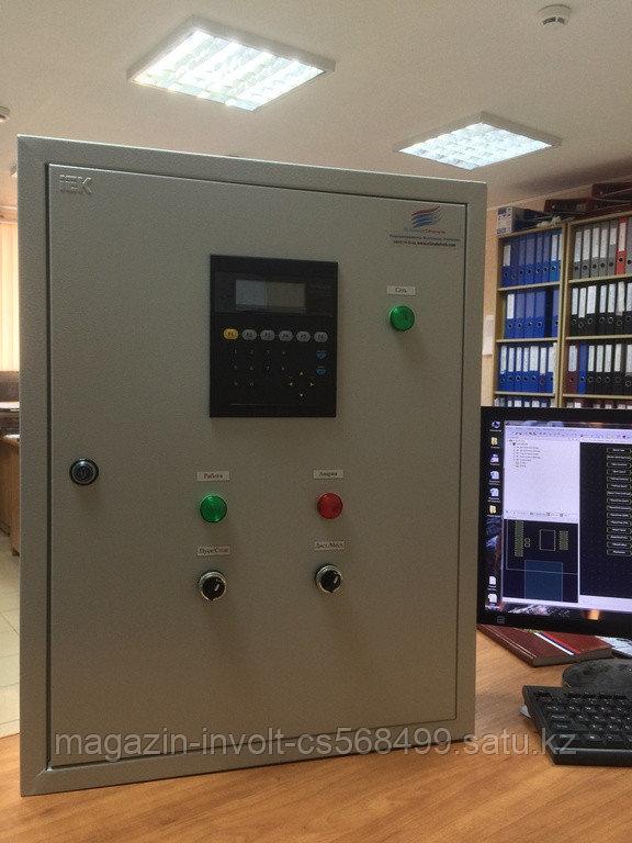 ШУВ - Шкаф приточной вентиляции