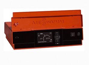 Низкотемпературный газовый котел Viessmann VITOGAS 100‐F, с контроллером Vitotronic 100, 108 кВт, фото 2