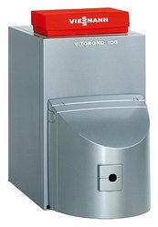 Котёл комбинированный низкотемпературный Viessmann VITOROND 100,18 кВт (без горелки) 27 кВт, 130 мм