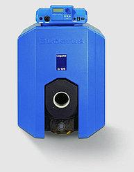Напольный чугунный котел на газе/дизтопливе Buderus Logano G125 WS, 40 кВт (без горелки)