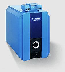 Напольный чугунный котел на газе/дизтопливе Buderus Logano G315, 105 кВт (без горелки)