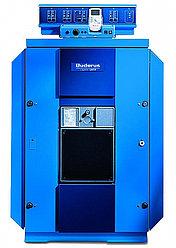 Напольный чугунный котел на газе/дизтопливе Buderus Logano G515, 400 кВт (без горелки)