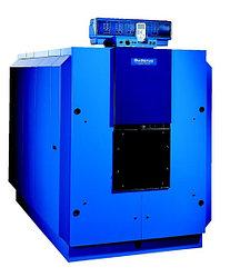 Напольный чугунный котел на газе/дизтопливе Buderus Logano G615, 570 кВт (без горелки)