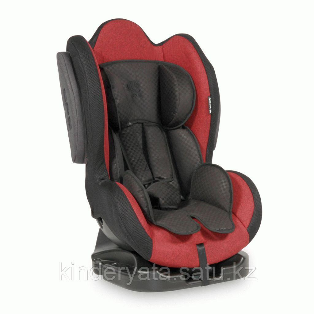 Автокресло Lorelli Sigma 0-25 кг Red&black 1733
