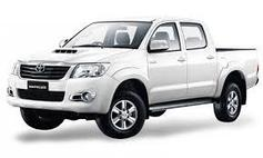 Toyota Hilux Vigo 2011-2015