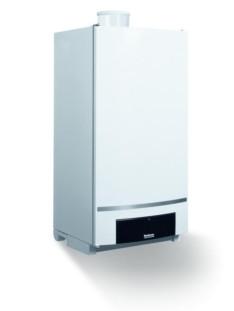 Настенный конденсационный котел Buderus Logamax plus GB162 65 кВт (без дымохода)