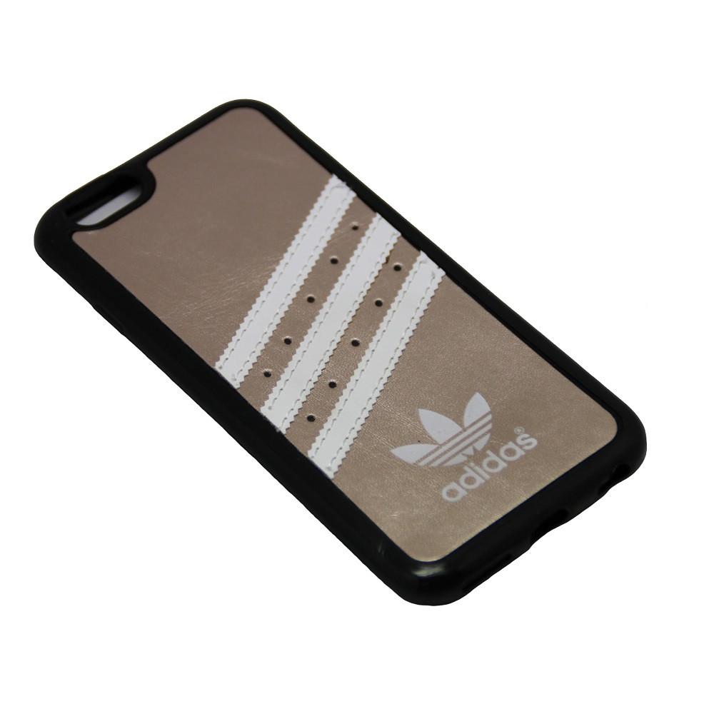 Чехол Adidas Кожа iPhone 6, iPhone 6S