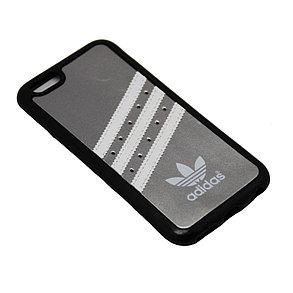 Чехол Adidas Кожа iPhone 6, iPhone 6S, фото 2