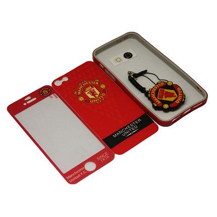 Чехол Стекло Набор iPhone 5S, iPhone SE, фото 2