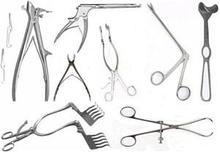 Урологические инструменты