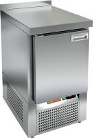 Стол холодильный HiCold GN 1 / SN 1
