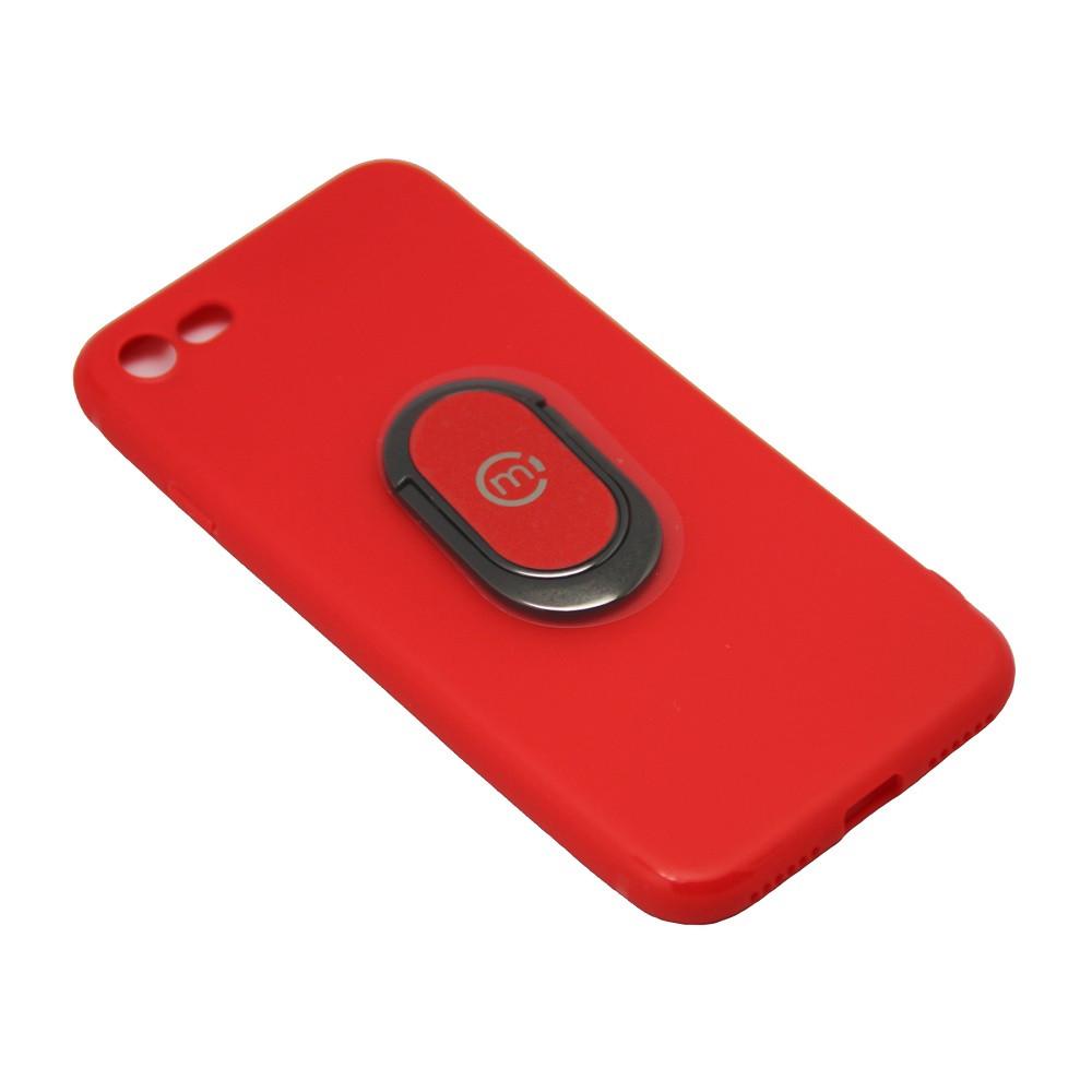 Чехол с кольцом Comie Samsung S8