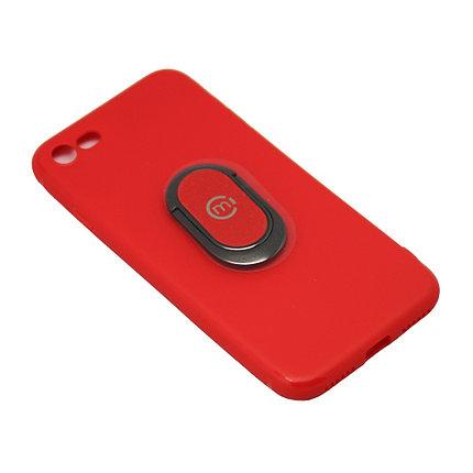 Чехол с кольцом Comie Samsung S8, фото 2