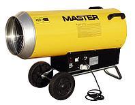 Газовая тепловая пушка MASTER BLP 103 ET