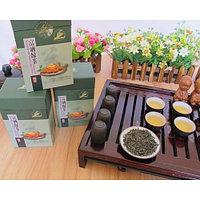 "Зелёный чай марки ""Хуа Шэн"""