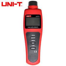 UNI-T UT372 Тахометр бесконтактный В Госреестре СИ РК
