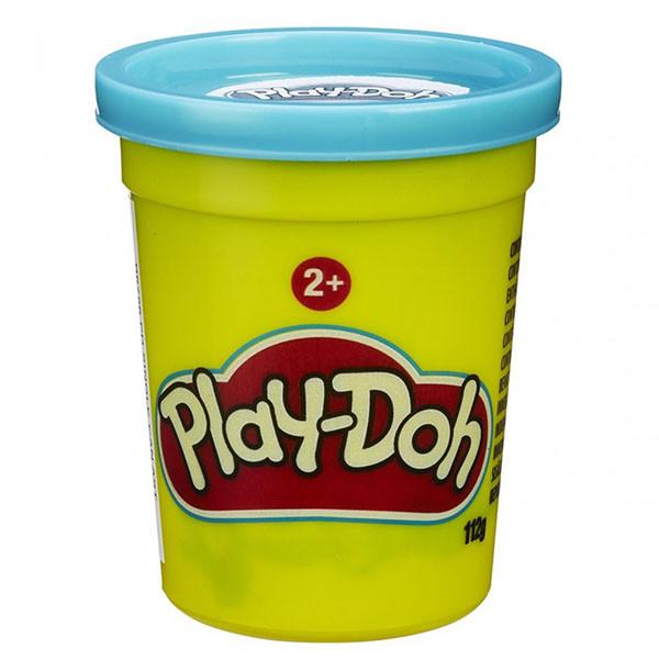 Hasbro Play-Doh B6756 Баночка пластилина (в ассортименте)