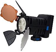 Накамерный прожектор LED 5001 + аккум.+зарядка