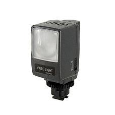 Накамерный прожектор LED-5003 + Аккум.+ зарядка, фото 3