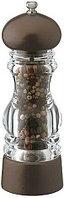 Мельница для соли и перца granchio 88802