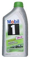 Моторное масло MOBIL-1  ESP FORMULA 5w30 1 литр