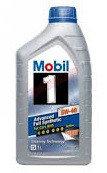 Моторное масло MOBIL-1 FS X1 5w40 1 литр