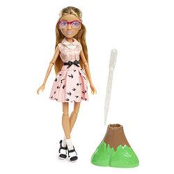 Project MС2 982326 Кукла Адрианна с набором для экспериментов