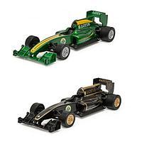 Welly 84022G Велли р/у Модель машины 1:24 Lotus T125 в асс.