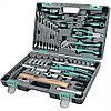 Набор инструментов 76 предметов 12 гранные головки  STELS 14116