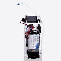 Насосы повышения давления (механические и электрические)